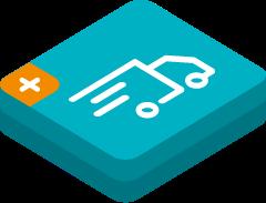 microtech Logistik & Versand | Icon L