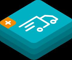 microtech Logistik & Versand | Icon XL