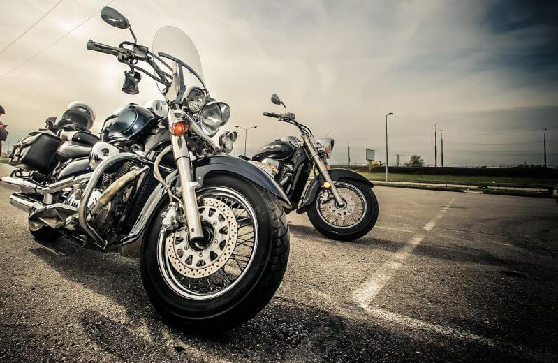 Custom Chrome Europe | Motorräder