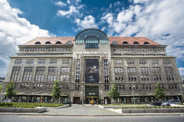 KaDeWe Berlin | Kaufhaus des Westens