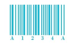 barcode | Codabar Abbildung | microtech.de