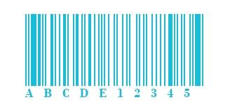 Barcode | Code 93 Abbildung | microtech.de