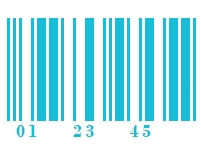 Barcode | Code 25 Interleaved Abbildung | microtech.dev