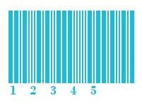 Barcode | Code 25 Abbildung | microtech.de