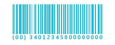 Barcode | EAN-18/NVE Code | microtech.de