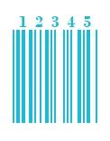 Barcode | EAN-5 Code | microtech.de