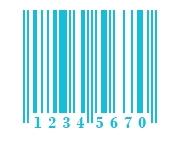 Barcode | EAN-8/GTIN-8 Code | microtech.de