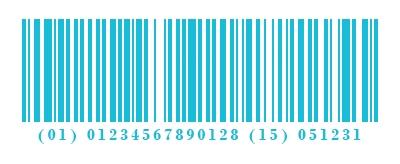 Barcode | GS1-128 Code | microtech.de