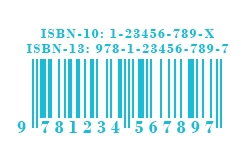 Barcode | ISBN-13 Dual Code | microtech.de