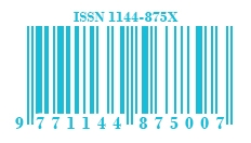 Barcode | ISSN Code | microtech.de