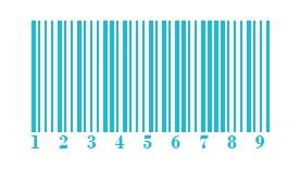 Barcode | MSI Plessey Code | microtech.de