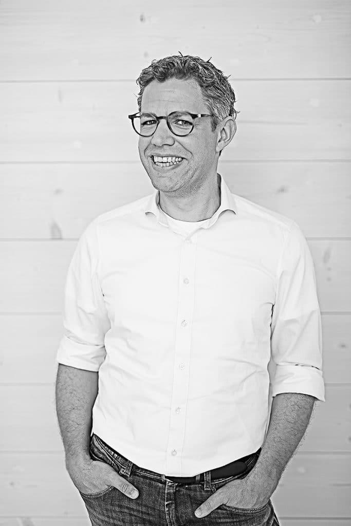 microtech | Benjamin Bruno, Geschäftsführer