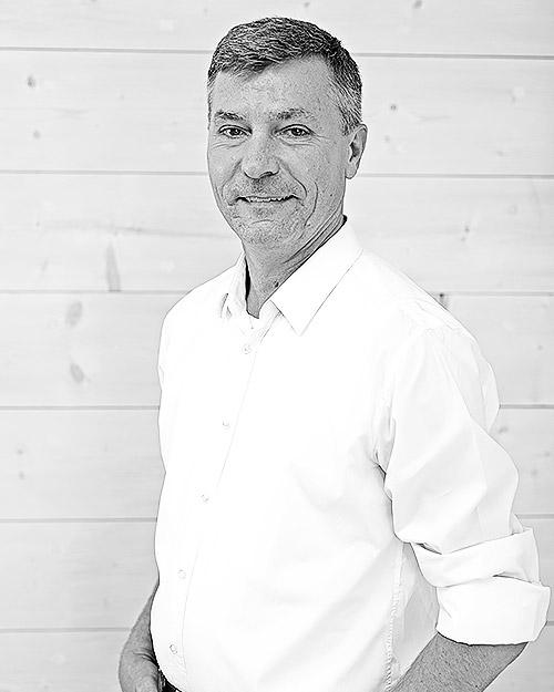 microtech | Jürgen Haage, Partnervertrieb