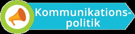 Marketing-Mix | Grafik Kommunikationspolitik | microtech.de