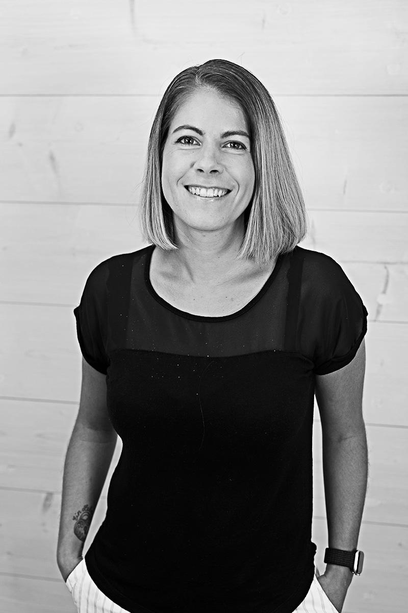 microtech | Alexandra Wildner, Support
