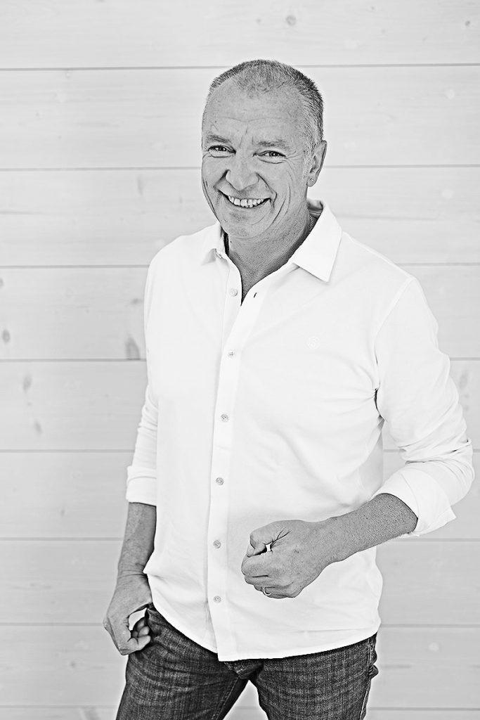 microtech | Amadeus Kubach, Geschäftsführer