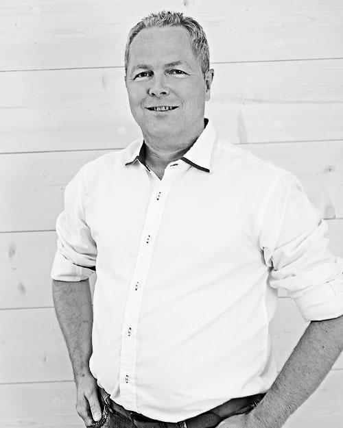 microtech | Bernhard Gambke, Teamleiter Partnervertrieb