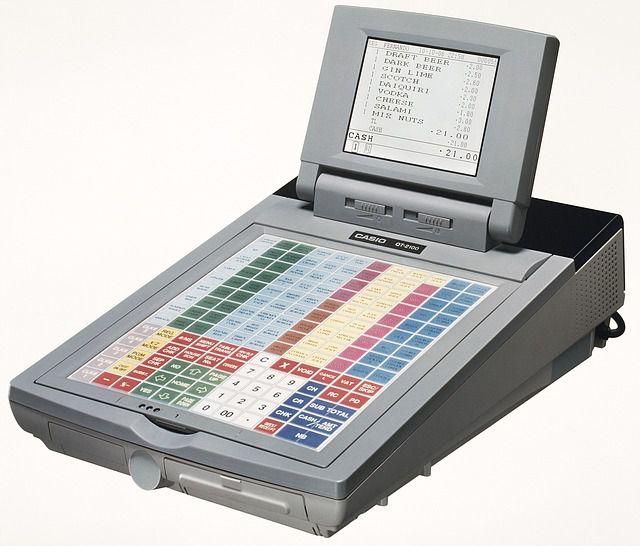 Registrierkasse | microtech.de