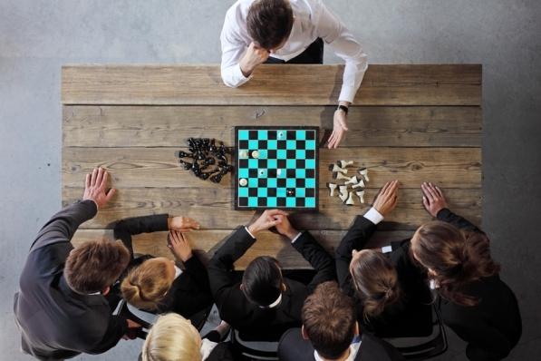Wettbewerbsanalyse   Wettbewerb untereinander   microtech.de