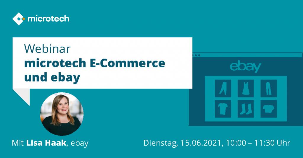 microtech E-Commerce und ebay