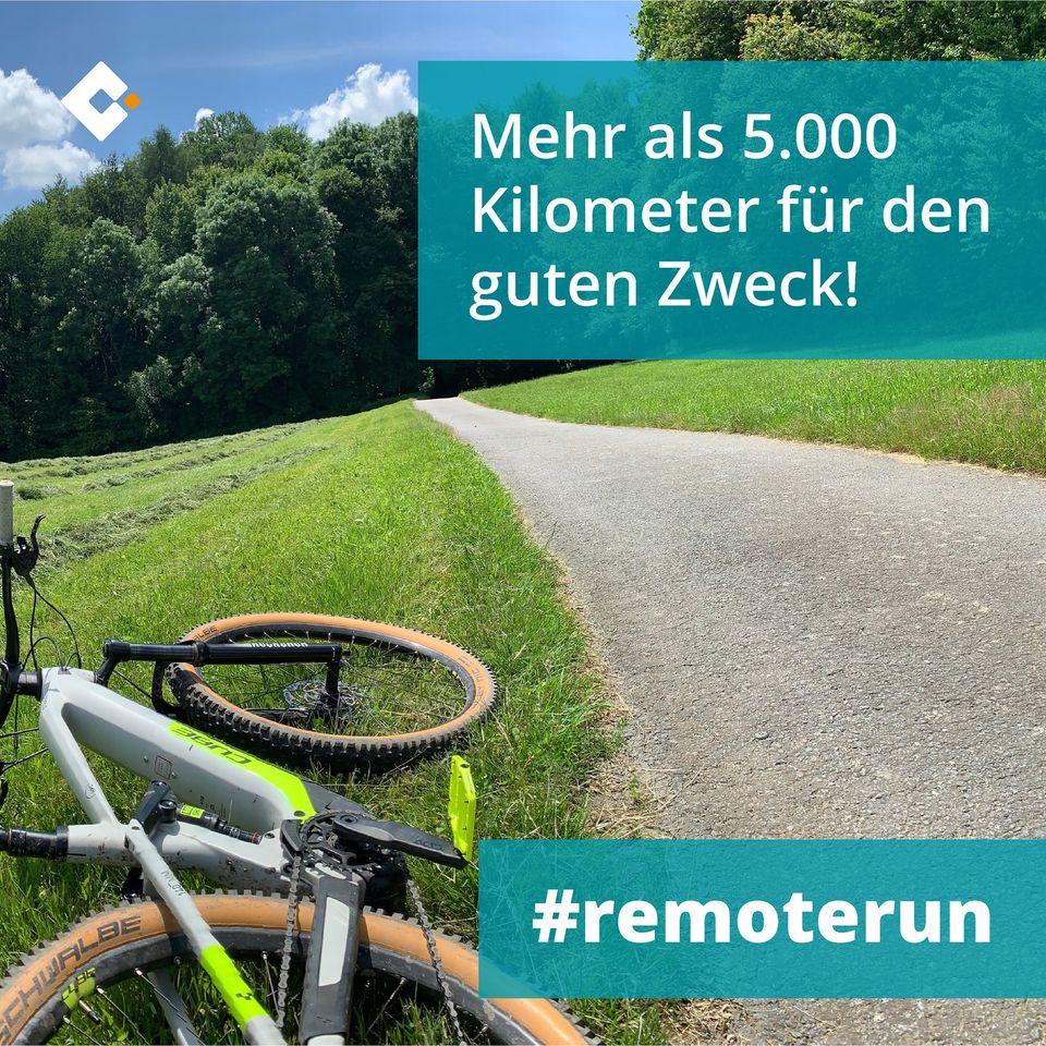 Remote Run microtech
